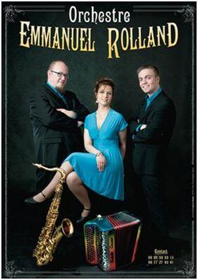Emmanuel Rolland - Nos partenaires
